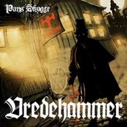 Reviews for Vredehammer - Pans skygge