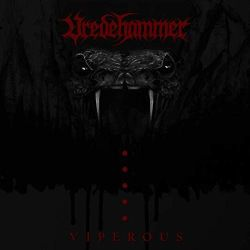 Reviews for Vredehammer - Viperous