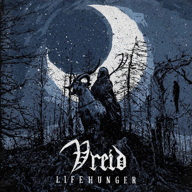 Review for Vreid - Lifehunger