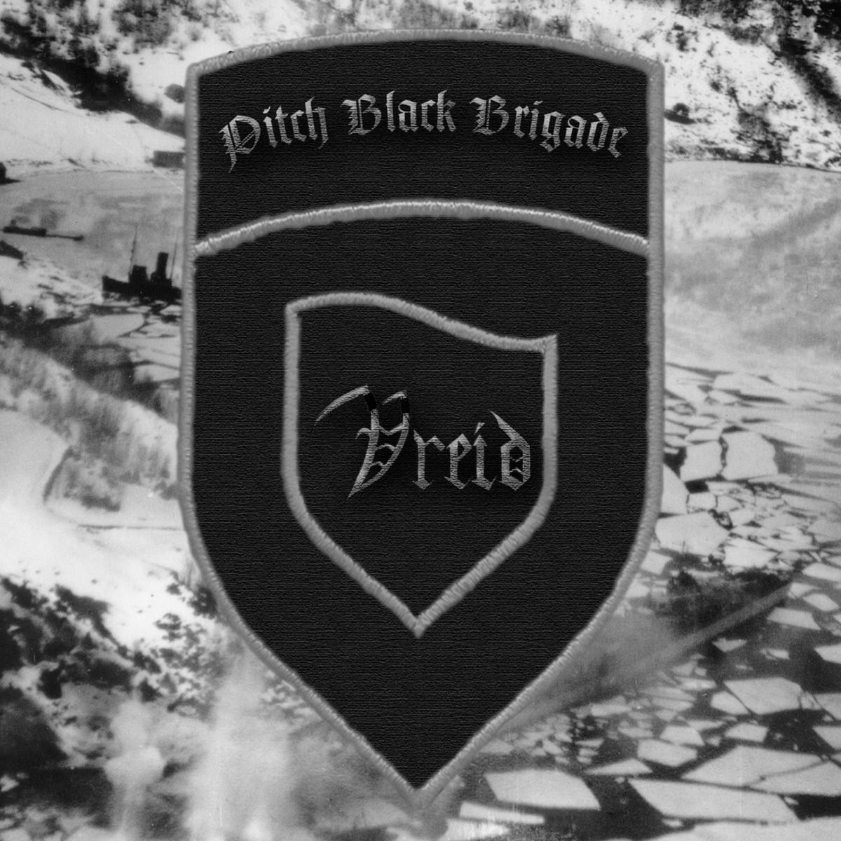 Reviews for Vreid - Pitch Black Brigade