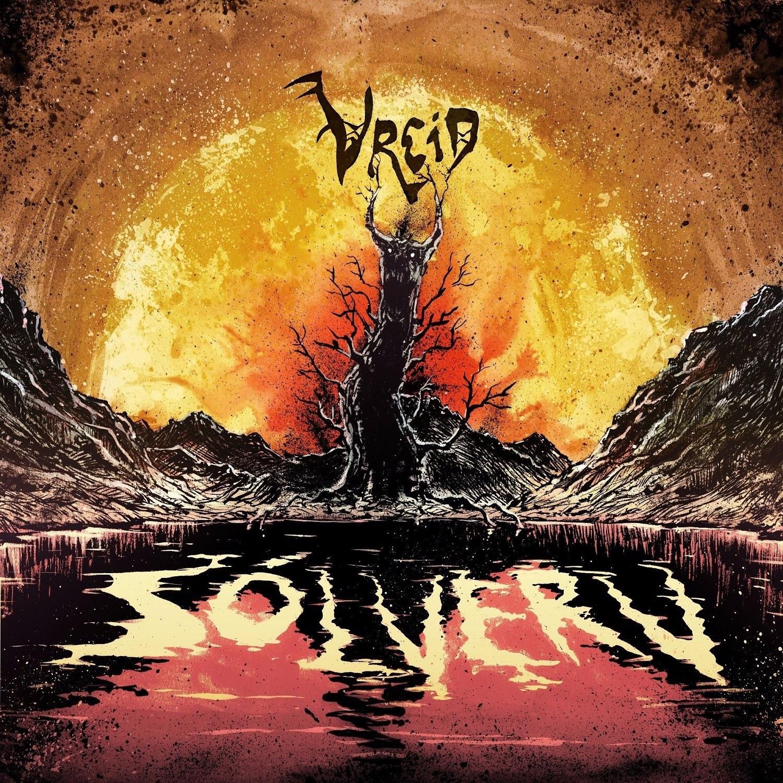 Review for Vreid - Sólverv