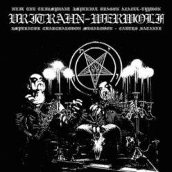Reviews for Vritrahn-Werwolf - Heil the Triumphant Imperial Dragon Azazel-Typhon / Imperator Charcharodon Megalodon - Caetus Satanae