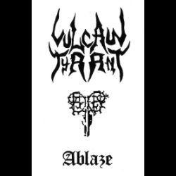 Reviews for Vulcan Tyrant - Ablaze