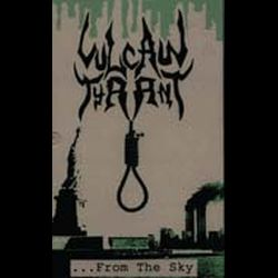 Vulcan Tyrant - ...from the Sky