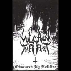 Vulcan Tyrant - Obscured by Hellfire