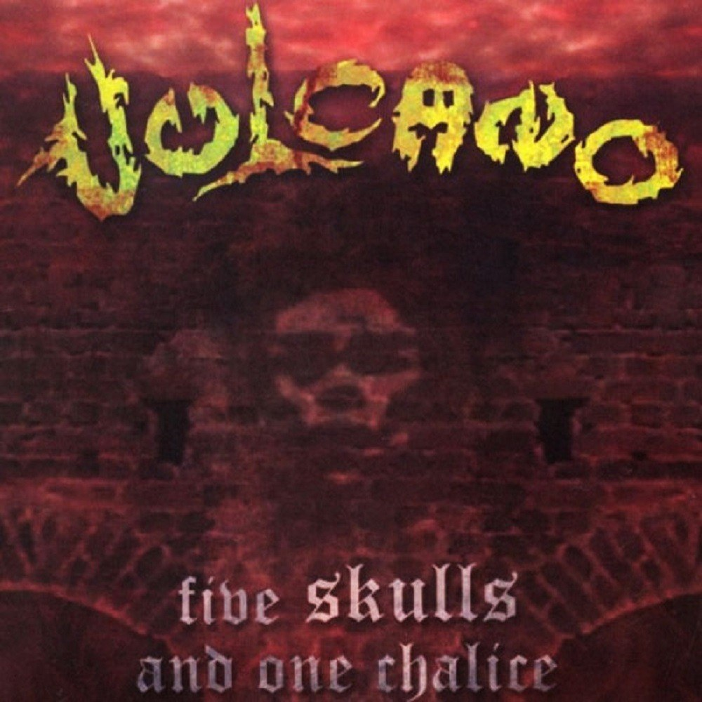 Review for Vulcano - Five Skulls and One Chalice