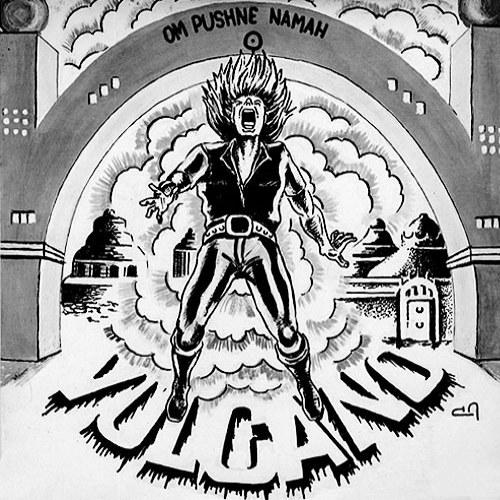 Reviews for Vulcano - Om Pushne Namah