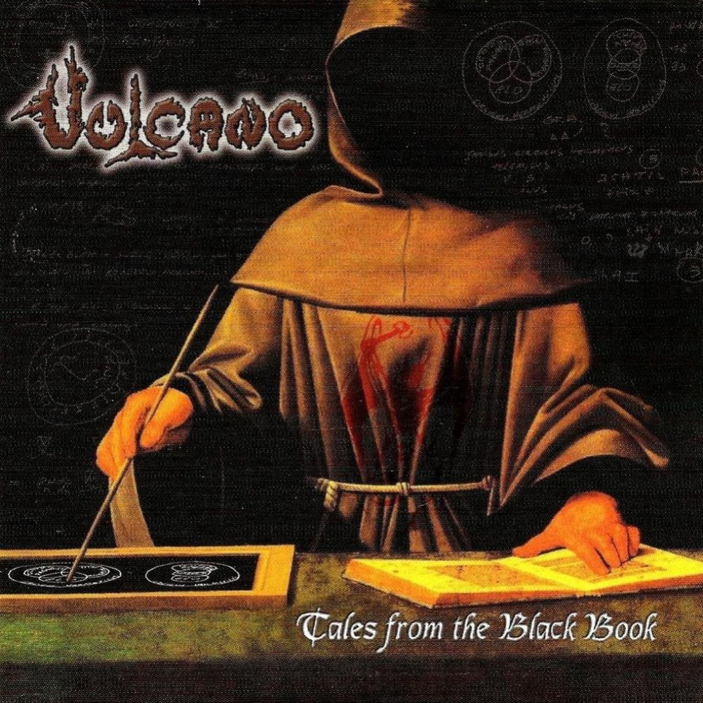 Reviews for Vulcano - Tales from the Black Book