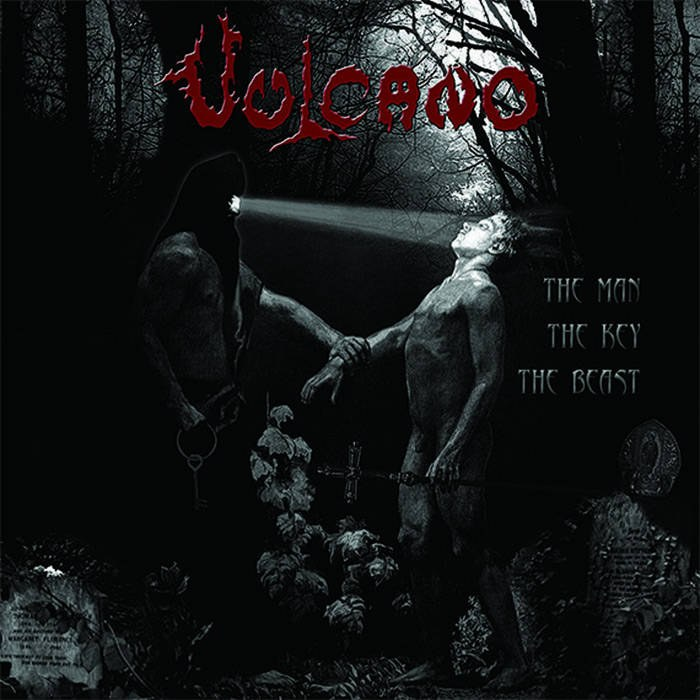 Review for Vulcano - The Man the Key the Beast