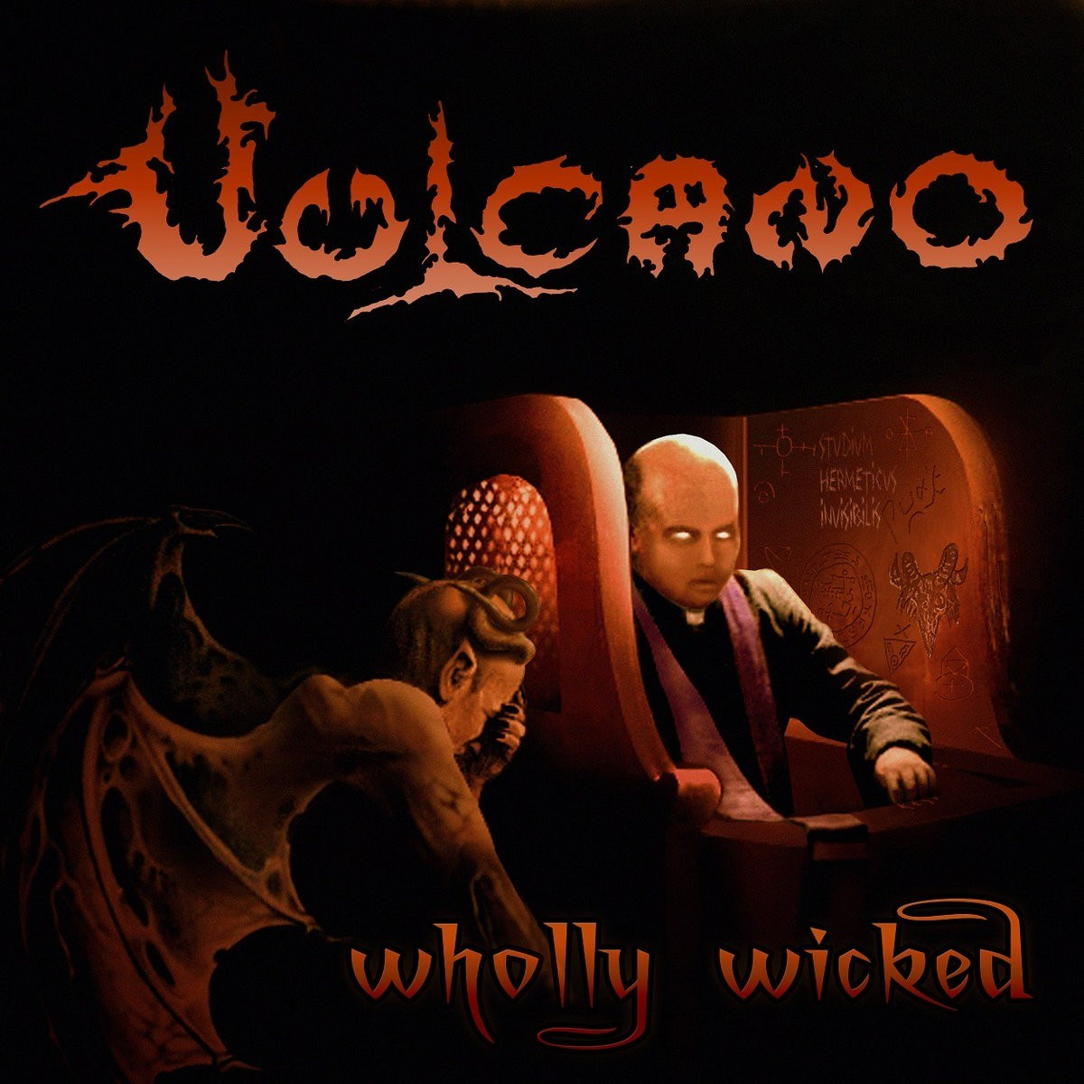 Review for Vulcano - Wholly Wicked