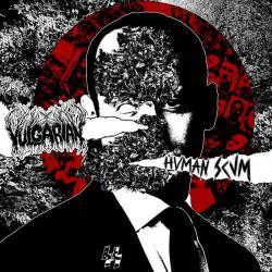 Reviews for Vulgarian - Human Scum