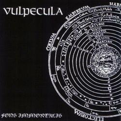 Vulpecula - Fons Immortalis