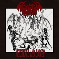 Reviews for Vulto Abissal - Obedience and Sadism
