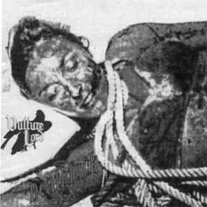 Vulture Lord - Deathfuck