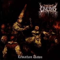 Vultyr - Leviathan Dawn