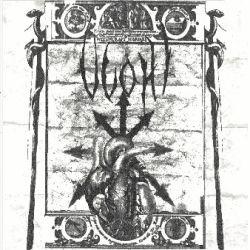 Vuohi - Witchcraft Warfare