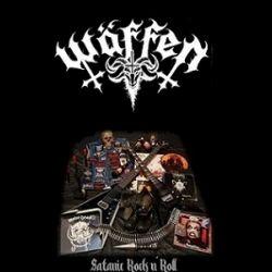 Waffen - Satanic Rock 'n' Roll