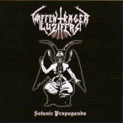 Reviews for Waffenträger Luzifers - Satanic Propaganda