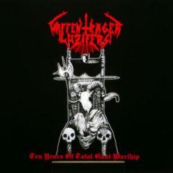 Waffenträger Luzifers - Ten Years of Total Goat Worship