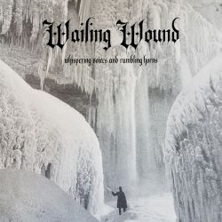 Wailing Wound - Whispering Voices and Rumbling Horns