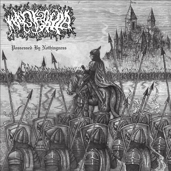 Reviews for Wald Krypta - Possessed by Nothingness