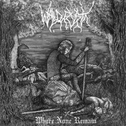 Wald Krypta - Where None Remain
