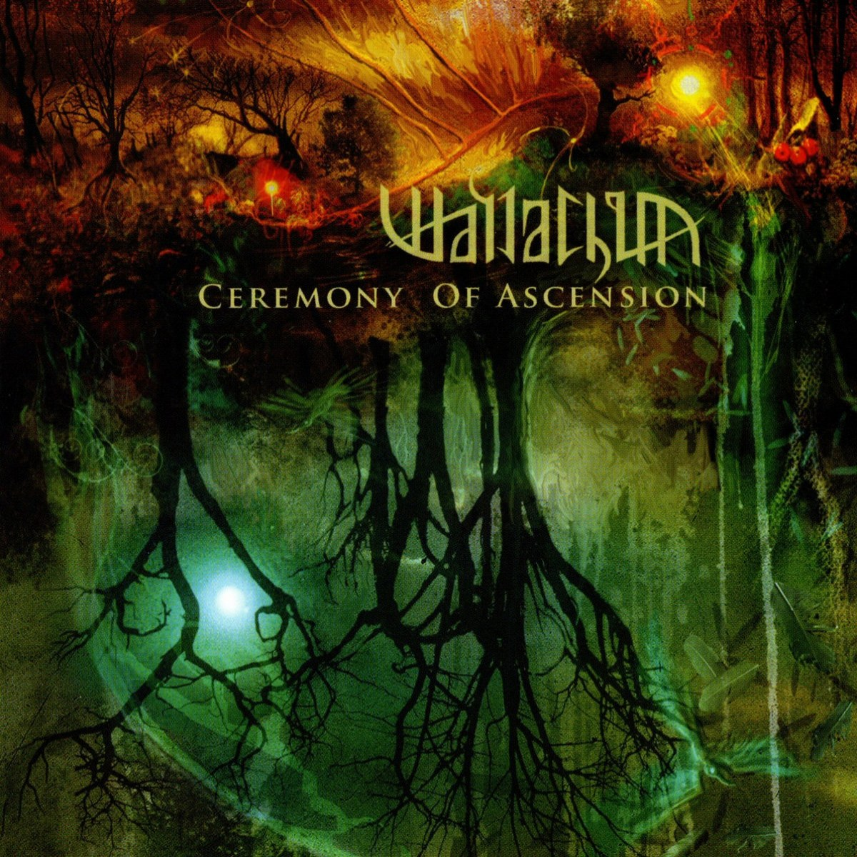 Review for Wallachia - Ceremony of Ascension