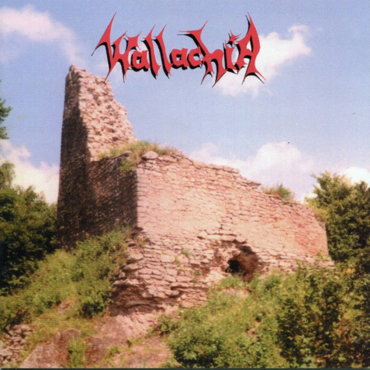 Review for Wallachia - From Behind the Light
