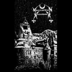 Wallachian Necromoon - Dawn of Eternal Darkness