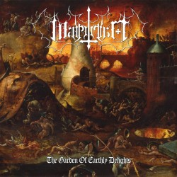 Reviews for Walpurga - The Garden of Earthly Delights