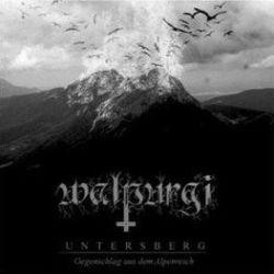 Walpurgi - Untersberg - Gegenschlag aus dem Alpenreich