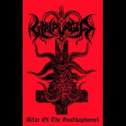 Reviews for Walpurgia - Altar of the Goatbaphomet