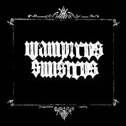 Wampirvs Sinistrvs - Blood of the Vampyre