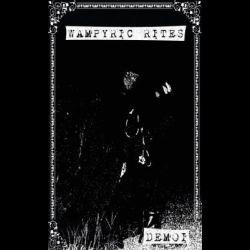 Reviews for Wampyric Rites - Demo I