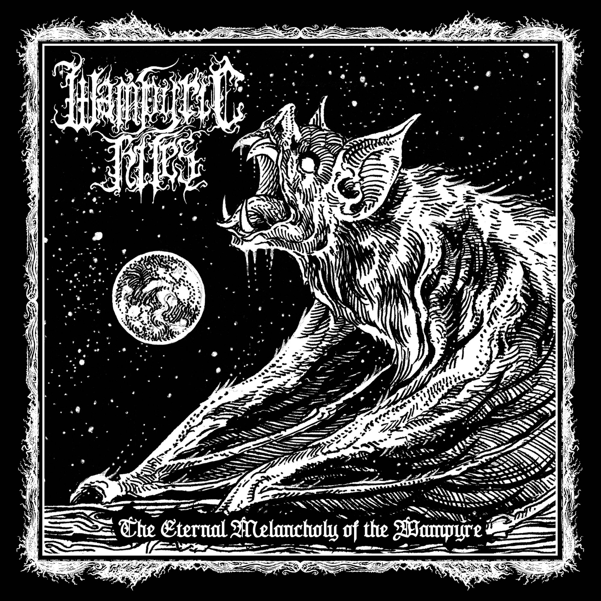 Review for Wampyric Rites - The Eternal Melancholy of the Wampyre