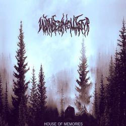 Wandering Martyr - House of Memories