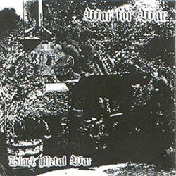 War for War - Black Metal War
