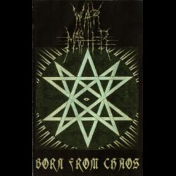War Master - Born from Chaos