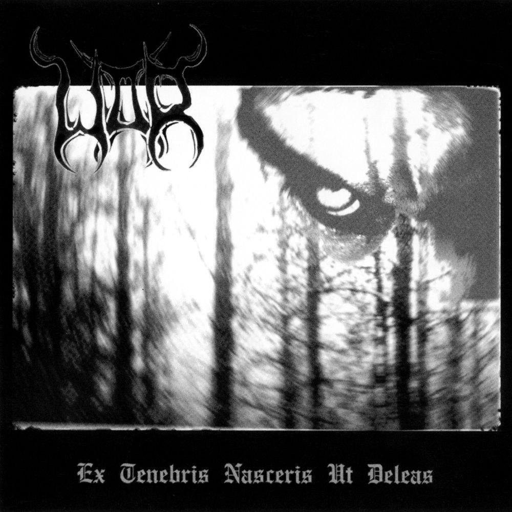 War (POL) - Ex Tenebris Nasceris Ut Deleas
