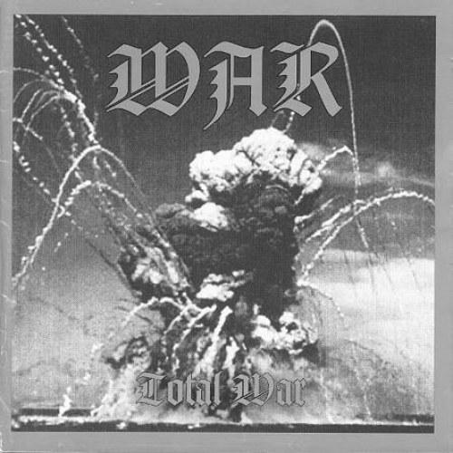 War (SWE) - Total War