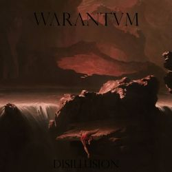 Review for Warantvm - Disillusion