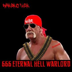 Warbrother - 666 Eternal Hell Warlord