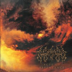 Wardaemonic - Acts of Repentance