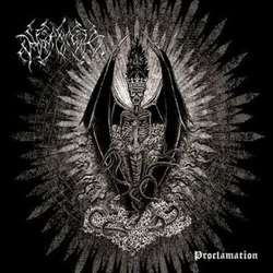 Review for Wardaemonic - Proclamation