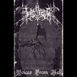 Warfare (CHL) - Voices from Hell
