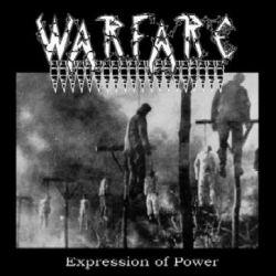 Warfare (DEU) - Expression of Power