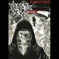 Warfare Evil - Reaper of Hell