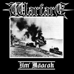Warfare (MEX) - Um' Mäarak