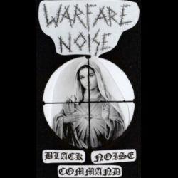 Warfare Noise - Black Noise Command