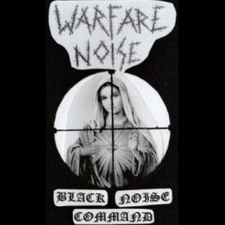 Warfare Noise (FIN) - Black Noise Command